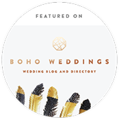 Boho weddings and events