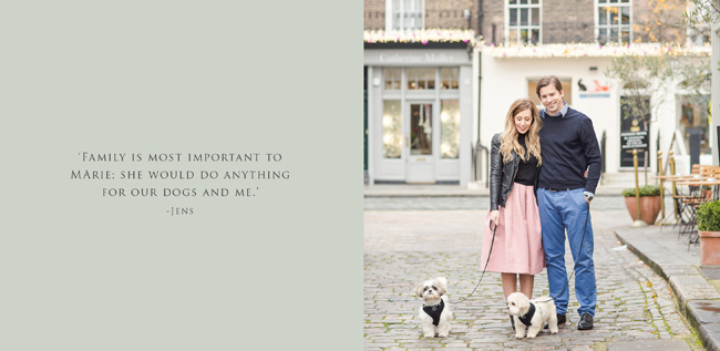 Creative London anniversary photo shoot by Marianne Taylor. Click through to see more.