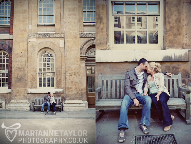 London Greenwich engagement photography