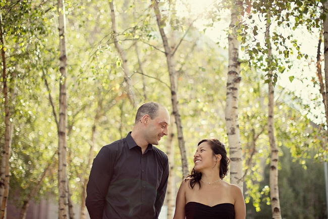 Marianne Taylor London South Bank engagement photography