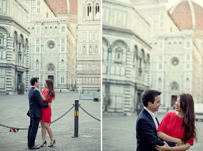 Marianne Taylor Florence Italy Tuscany engagement photography