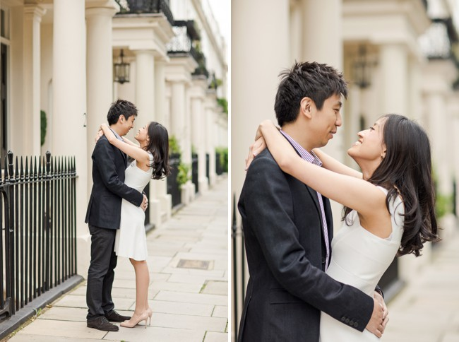 Marianne Taylor creative beloved engagement photography London