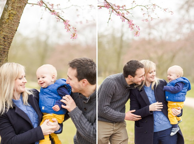 London Family Together photography by Marianne Taylor