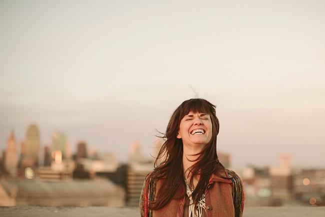 Amy Seeley Messenger