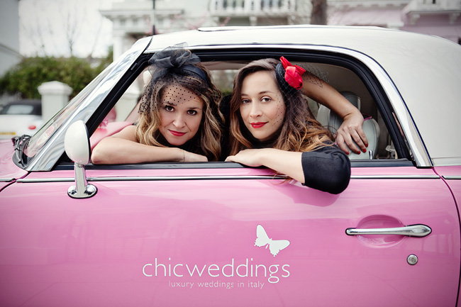 Chicweddings Italy