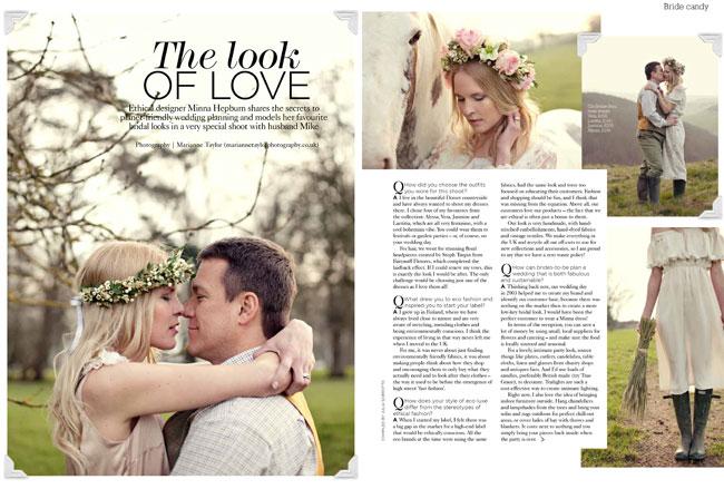 Magazine archives page 3 of 8 london cornwall wedding you your wedding magazine junglespirit Choice Image