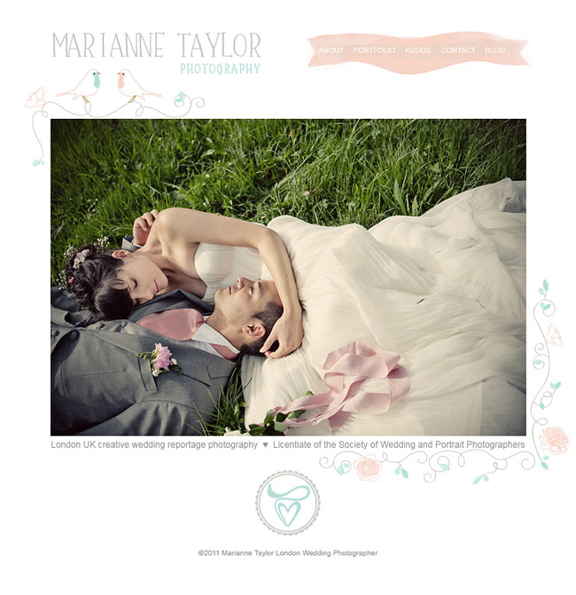 Marianne Taylor Photography