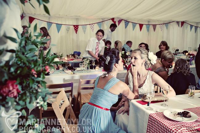 creative Cornwall wedding photography