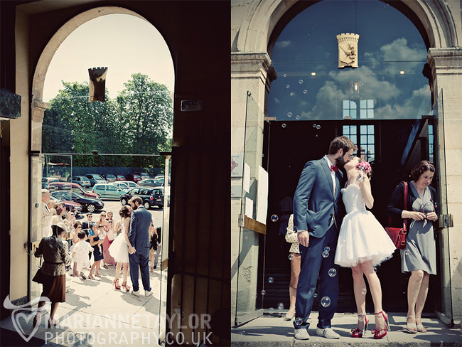 creative destination wedding photography Paris