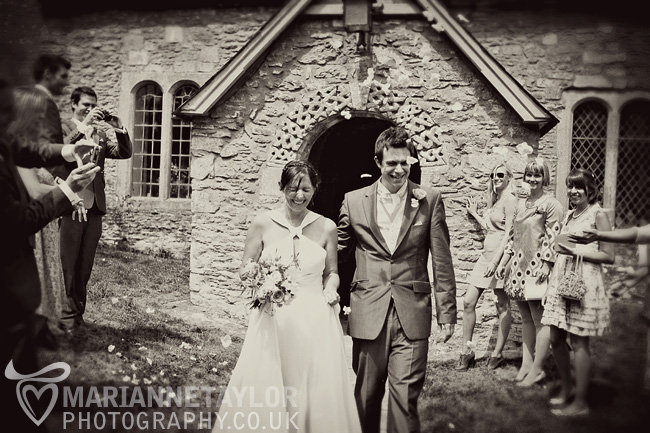 creative London wedding photography Somerset