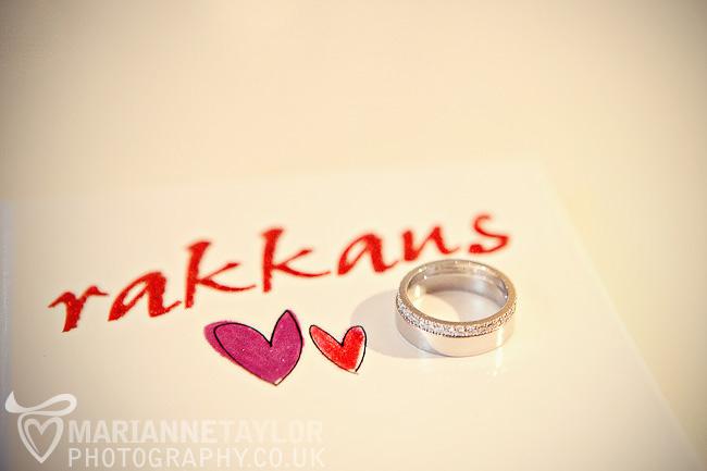 Rakkaus = Love