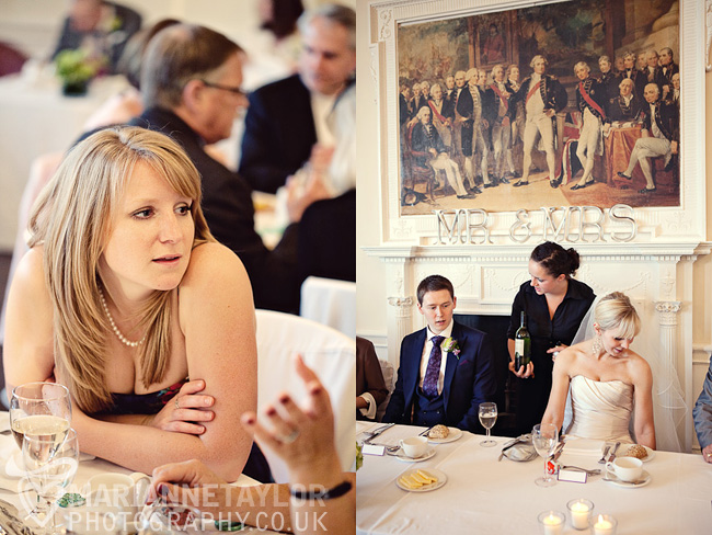 creative London wedding photography