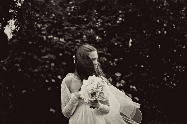 creative fine art wedding photography