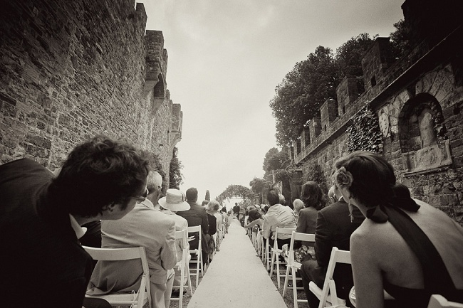 creative wedding photography Italy