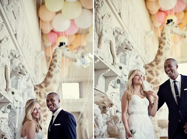 creative fine art wedding reportage photography Aynhoe Park