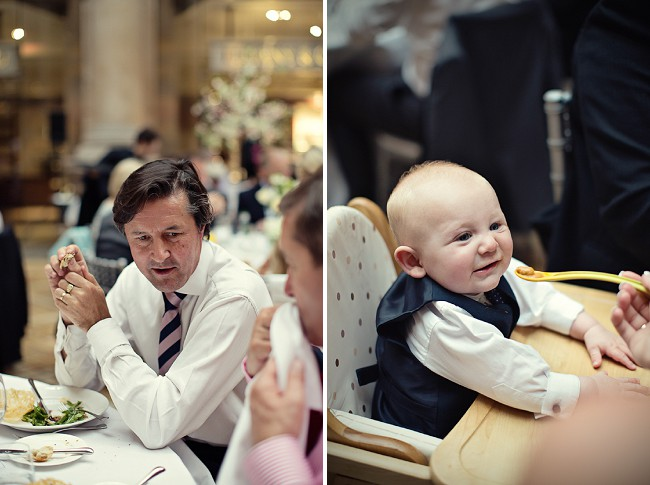 creative fine art wedding reportage photography Royal Exchange London