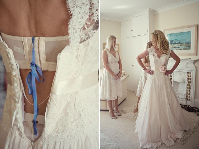 Marianne Taylor creative fine art wedding reportage Cornwall