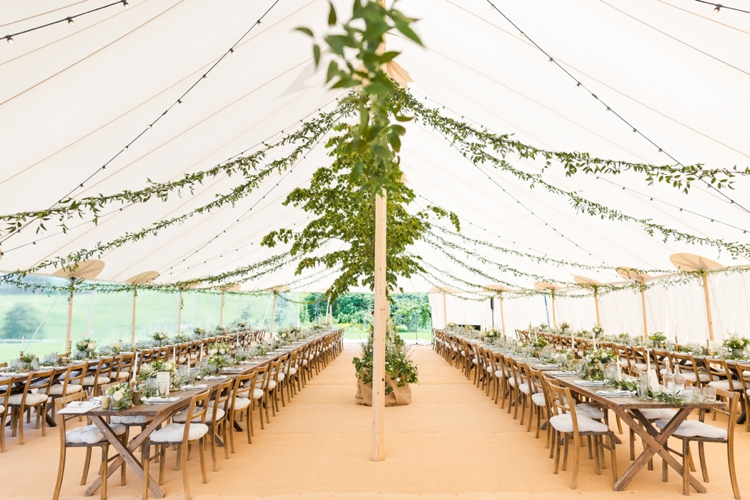 Countryside summer wedding at Soho Farmhouse by Marianne Taylor Photography