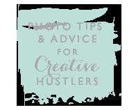 Photo tips & advice
