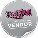 Rock 'n Roll Bride Vendor