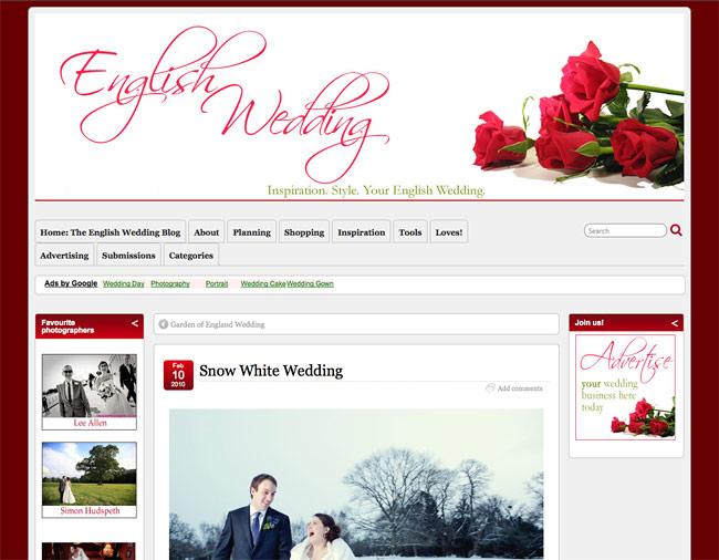Fiona & Peter on English Wedding | London & Cornwall Wedding