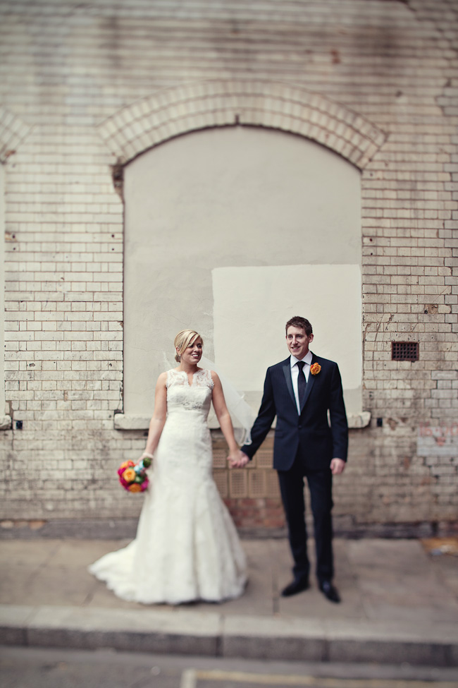 Sarah & Colin | Wedding