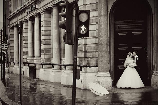 Sally & James | Wedding