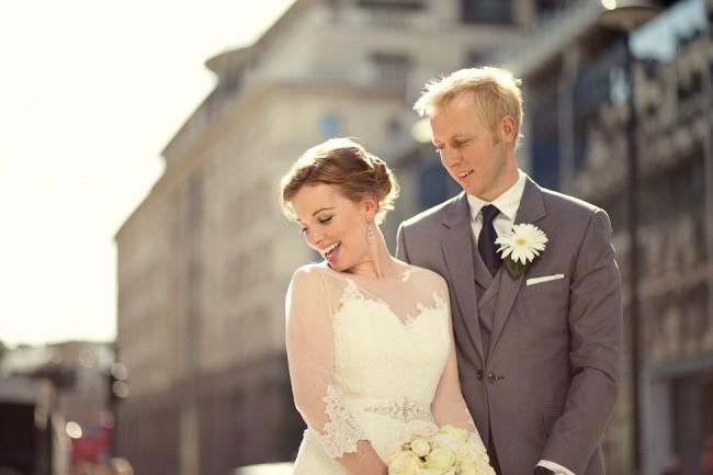 Nina & Ben | Wedding