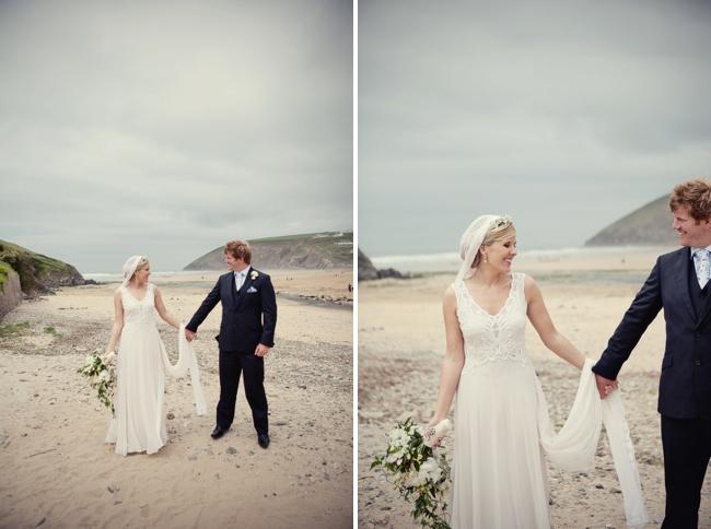 Wedding-In-Cornwall-on-clifftop-beach-0023