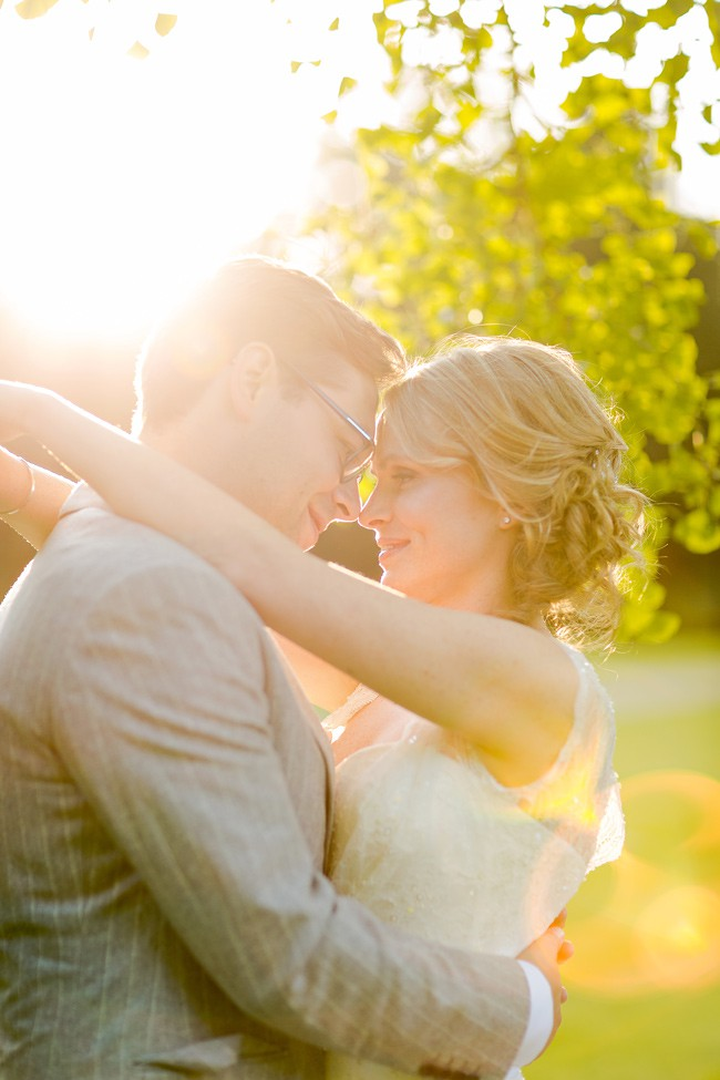 Rebecca & Craig | Wedding