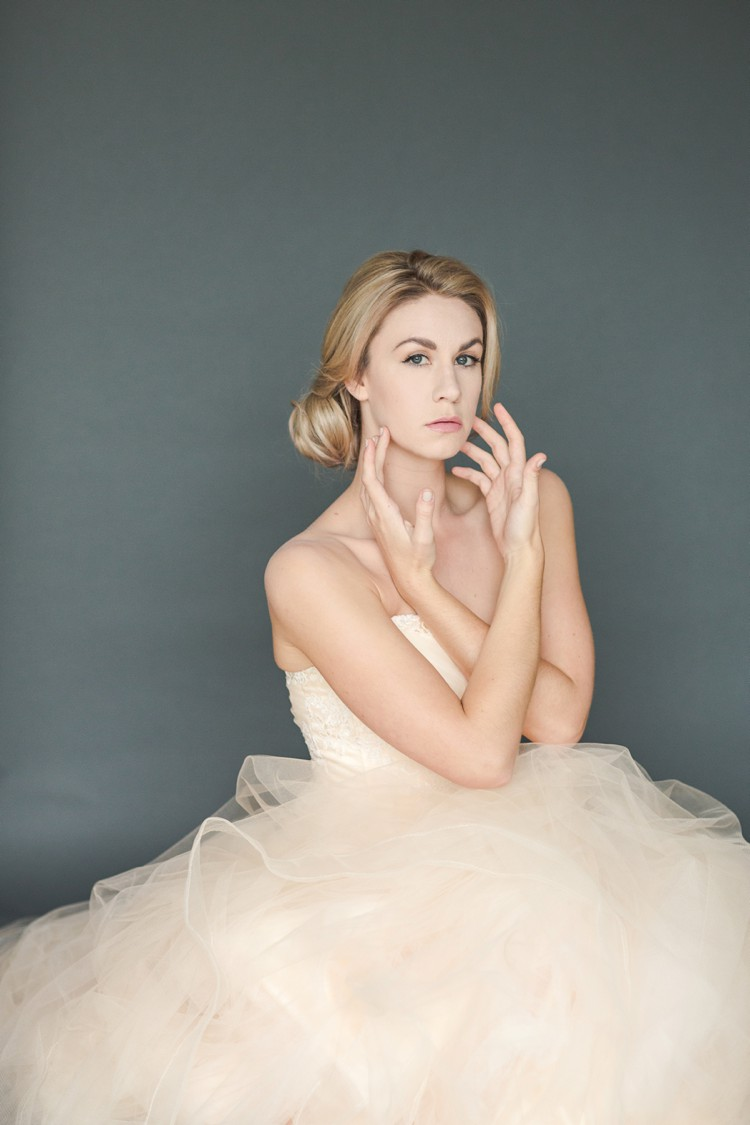 Ballerina portraits by Cornwall photographer Marianne Taylor. Click through to see more!