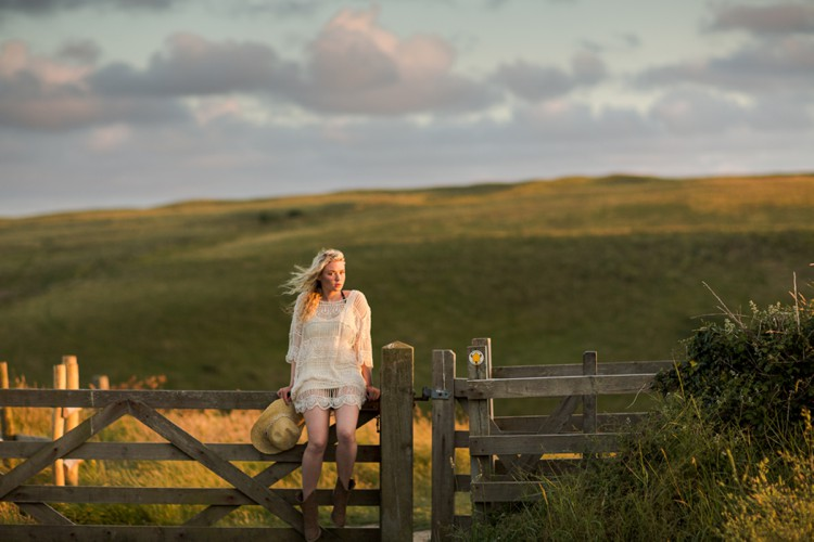 Living is easy. The Magic of Cornwall. Click through to see more!
