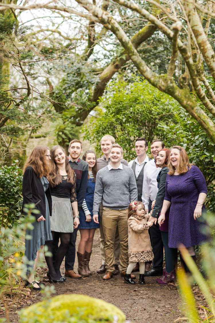 Cornwall family photography by Marianne Taylor. Click through to see more!