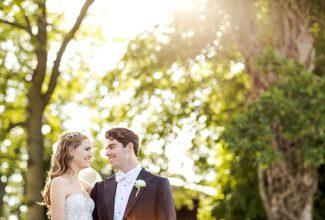 Countryside Summer Wedding at Soho Farmhouse