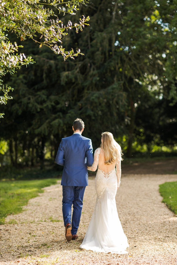 Aynhoe Park wedding photography by Marianne Taylor.
